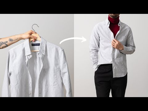 How To Make Basic Clothes Look Good  Style Tips