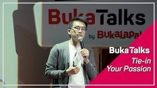 Video Fellexandro Ruby - Seandainya Usia 20an Udah Tau Ini | BukaTalks MP3, 3GP, MP4, WEBM, AVI, FLV Juli 2019