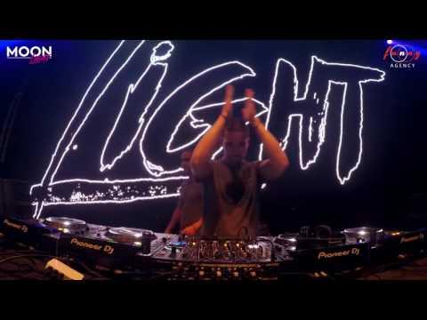 Moonlight EDM 2016