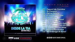 Nuevo Orden  Disco En Vivo Desde La Tía VOL.3 2017