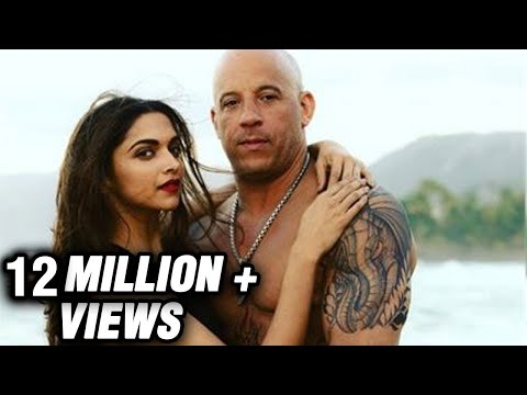 XxX Hot Indian SeX Deepika Padukone Vin Diesel HOT SCENE XXX XXX Return Of Xander Cage Behind The Scenes.3gp mp4 Tamil Video