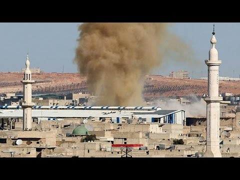 Συρία: Ανελέητοι βομβαρδισμοί θέτουν εκτός λειτουργίας όλα τα νοσοκομεία στο Χαλέπι