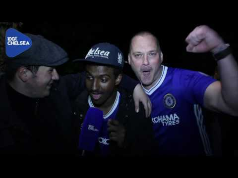 """I don't care about sh*t right now! We are CHAMPIONS!"" Says Lewis! 