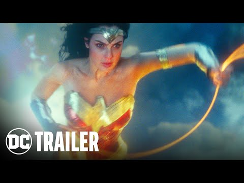 Wonder Woman 1984 | This World | Official Trailer
