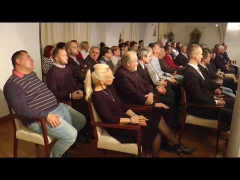 TVS: Kunovice - Setkání podnikatelů