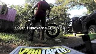 10. 2011 Husqvarna TE 250