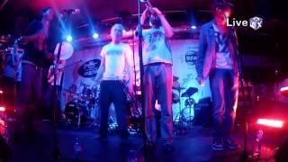 30. Riot Jazz Brass Band - The Girls from Petrcane -- Livebox, Mixtape 5