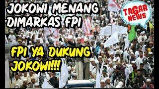 Video Jokowi Menang di Markas FPI, Taubat Karena Lihat Pak Dhe Masuk Ka'bah MP3, 3GP, MP4, WEBM, AVI, FLV April 2019