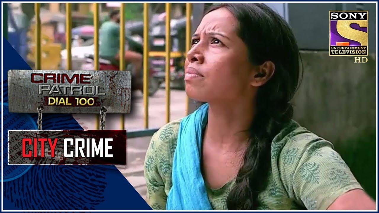City Crime | Crime Patrol | बिगड़ैल बच्चा | Mumbai