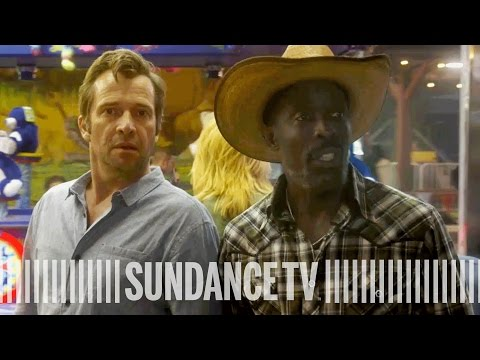 Hap and Leonard Season 2 (Teaser 'Private Detectives')