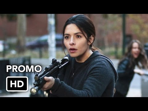 Person of Interest 5.10 (Preview)