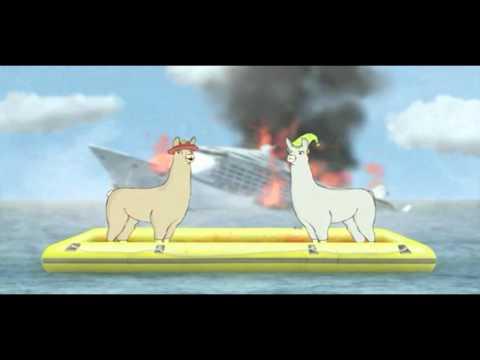 cappelli - I bravi lama andranno in paradiso con gli angioletti biondo tinto... I lama cattivi andranno all'inferno per essere torturati da diavoli e demoni. I demoni e...