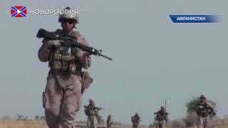 Командующий НАТО: Россия увеличила влияние на «Талибан»
