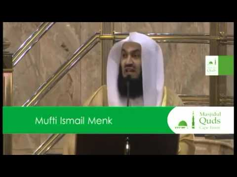 shahadah - This video originally from MuftiMenk Rox youtube channel, in series of episodes of Pearls Of Peace by Mufti Ismail Menk. This short video taken from episode ...