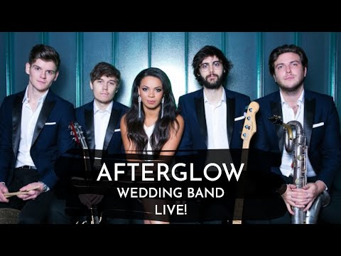 Afterglow Live Video