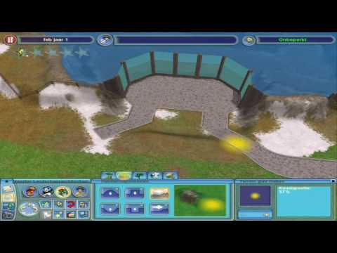 Sophie's Tutorials - Tundra Exhibit I