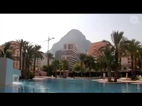 Melia Hotel  Sol Ifach Alicante