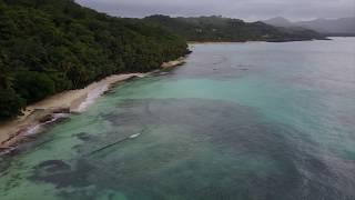 Los Paraísos Ocultos De Samaná: Arcos Naturales, Playas, Cuevas Y Senderismo| WilliamRamosTV