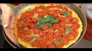Tarte Tatin De Tomates Cerises - 750 Grammes