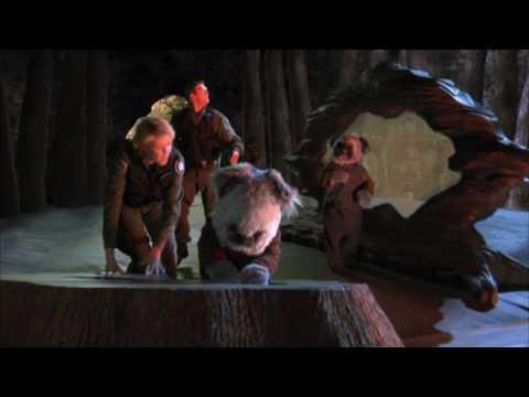 Stargate SG1 - 200  - The Furlings