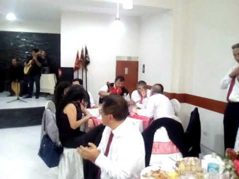 REENCUENTRO DE CABALLEROS EX CADETES