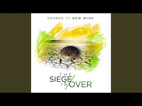 Rise, Run, Reign - Sounds of New Wine