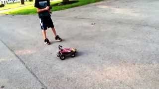 Nonton 15 mile $60 rc car from Walmart Film Subtitle Indonesia Streaming Movie Download