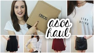 I shopped on ASOS, again. Here are the things I bought in the form of a try on haul. Don't forget to give this video a thumbs up and subscribe!