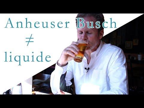 Kein Bier von Anheuser Busch