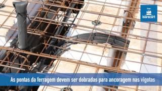 Vídeo de Aplicação de Produtos - Isorecort