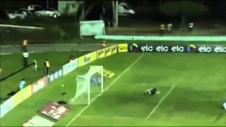 Vitória da Conquista 1 x 4 Palmeiras - melhores momentos - Copa do Brasil 2015