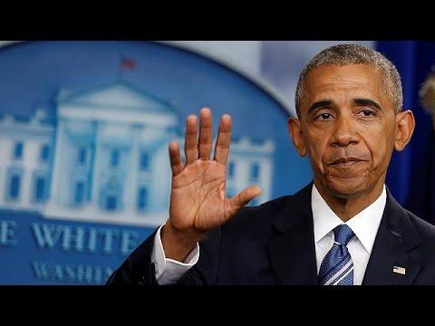 ΗΠΑ: Το Ανώτατο Δικαστήριο «φρέναρε» το σχέδιο Ομπάμα για τους μετανάστες