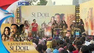 Launching Si Doel The Movie   Games Tebak Scene  31 Juli 2018