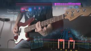 """Bass : Fender Precision BassJoin my Patreon and support me ! https://www.patreon.com/user?u=256210New Found GloryNew Found Glory """"All Downhill from Here""""New Found Glory """"Hit or Miss"""" – Alt. LeadNew Found Glory """"My Friends Over You"""""""
