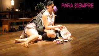 Piel propia - Ciclo Montevideo Danza 2012