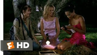 Crossroads (2/8) Movie CLIP - Time Capsule (2002) HD
