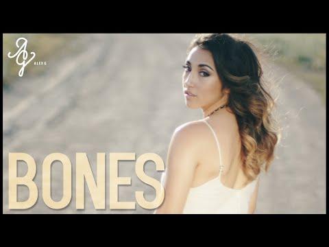 Tekst piosenki Alex G - Bones po polsku