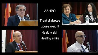Loose Weight, Treat Diabetes, Tips for Healthy Skin and Healthy Smile