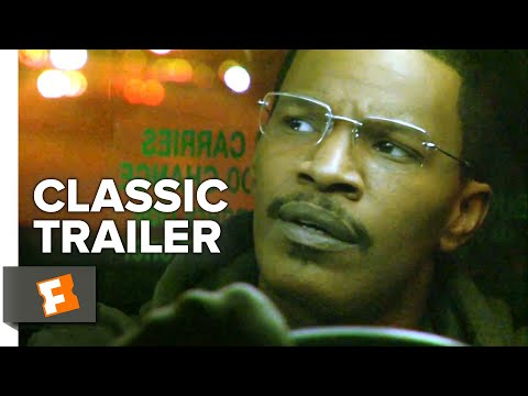 Collateral (2004) Trailer #1 | Movieclips Classic Trailers