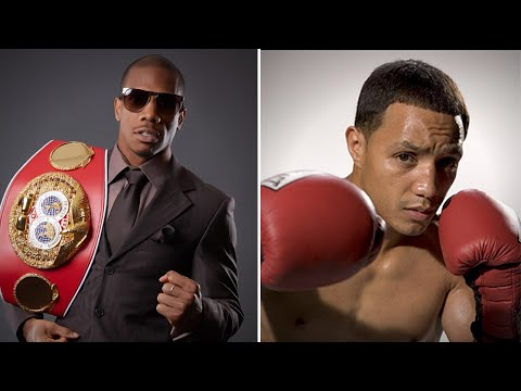 K9 BOXING LIVE: One on One with Freddy Curiel | The Contender Season 2 | Blue Team
