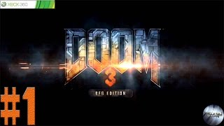 """Doom 3: BFG Edition is a remastered version of Doom 3.Unlike the original game which featured the Flashlight as a 'weapon' itself, the BFG Edition instead was 'armor-mounted' meaning players can attack and illuminate dark areas simultaneously.Developer(s) - id SoftwarePublisher(s) - Bethesda SoftworksDoom 3 BFG Edition is a re-release of Doom 3, which was released on October 15, 2012, in Australia, October 16, 2012 in North America, October 19, 2012 in Europe, and November 22, 2012 in Japan for the PC, PlayStation 3, and Xbox 360.The BFG Edition features enhanced graphics, better audio with more horror effects, a checkpoint save system, and support for 3D displays and HMDs. The game also includes the previous expansion Resurrection of Evil and a new single-player expansion pack called The Lost Mission (8-level campaign).Additionally, it includes copies of the original Doom (the Ultimate Doom edition with the add-on fourth episode, """"Thy Flesh Consumed""""), and Doom II with the expansion No Rest for the Living, previously available for the Xbox 360.The BFG Edition also features the ability to use the flashlight while holding a weapon, in the form of the so-called armor-mounted flashlight. The PC version of Doom 3: BFG Edition requires the Steam client and a valid Steam account for installation, play, and achievements. The source code of Doom 3 BFG Edition's engine was released under the GNU General Public License in November 2012. Id Tech has announced that DOOM 3 BFG Edition will be coming for Nvidia's Shield Console and will be released along with the console. It will be running on 1080p at 60 frames per second. It was announced in April 2016 that Doom 3 BFG Edition was now playable on Xbox One via its Backwards Compatibility feature.The game received mixed-to-positive reviews. The updated graphics, sound design, and inclusion of the new Lost Mission content were praised. Criticism was directed at the BFG Editions's long load times, forced auto-saves, and control sche"""