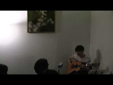 , title : '土井玄臣 - ダークナイト @カフェアリエ [LIVE]'