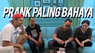 Video Invisible Prank Paling Bahaya Super Duper Ngakak !! MP3, 3GP, MP4, WEBM, AVI, FLV April 2019