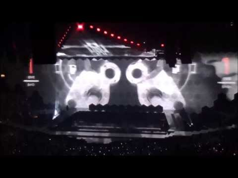 Our 20/20 Experience in 20 Minutes – Justin Timberlake Concert in Tulsa OK