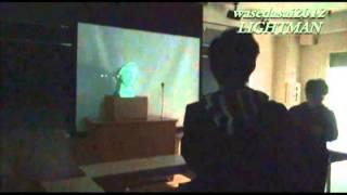 早稲田祭メイキング映像