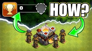 Video 12 WORLD RECORDS THAT ALMOST SEEM IMPOSSIBLE!! - Clash Of Clans MP3, 3GP, MP4, WEBM, AVI, FLV Agustus 2017