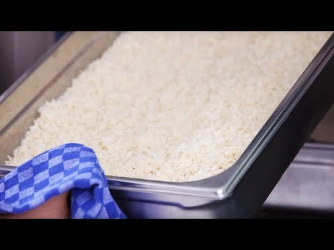 Arroz | RATIONAL SelfCookingCenter