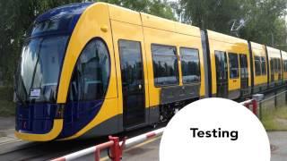 The Story So Far - Gold Coast Light Rail To September 2013