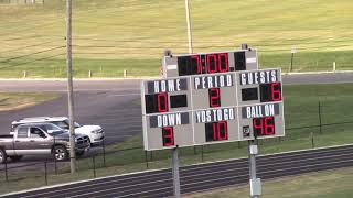 2017 ZMS 7th Lebanon 1st Half