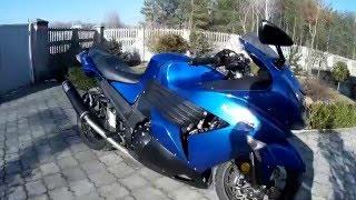 4. Kawasaki zx14r ninja 2006 d&d exhaust Power Commander